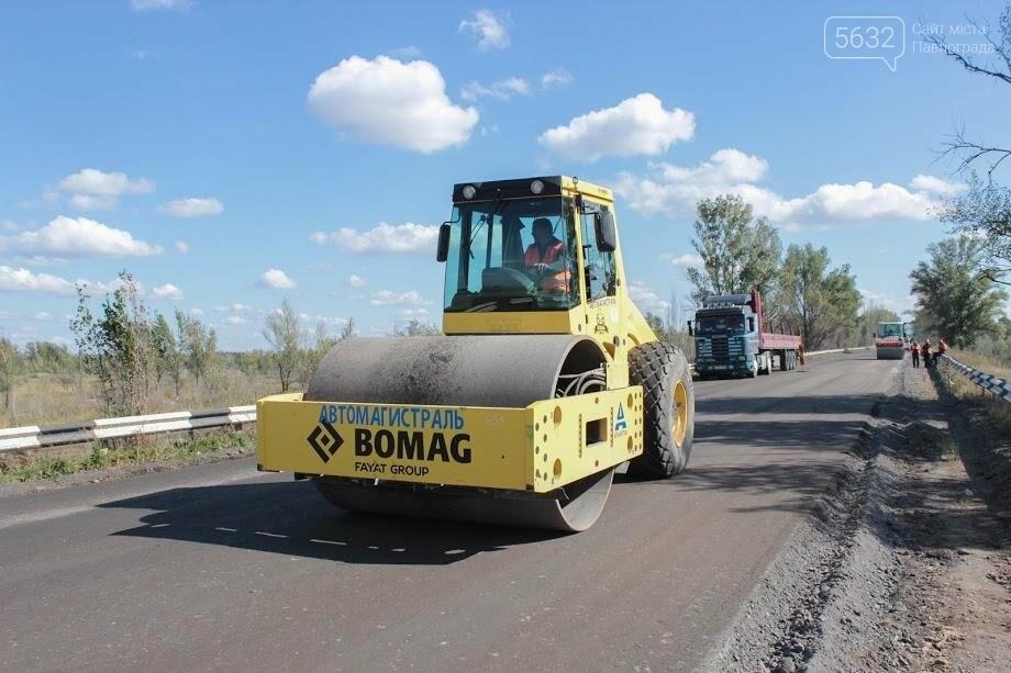 Донецька траса буде з якісним покриттям вперше за двадцять років, фото-3