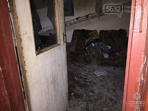 На Юр'ївщині чоловік забив до смерті свого товариша дерев'яним табуретом, фото-2