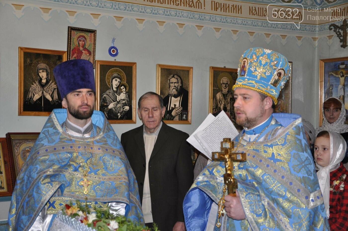 В Павлограде впервые за 20 лет на Рождество родилась двойня, фото-6