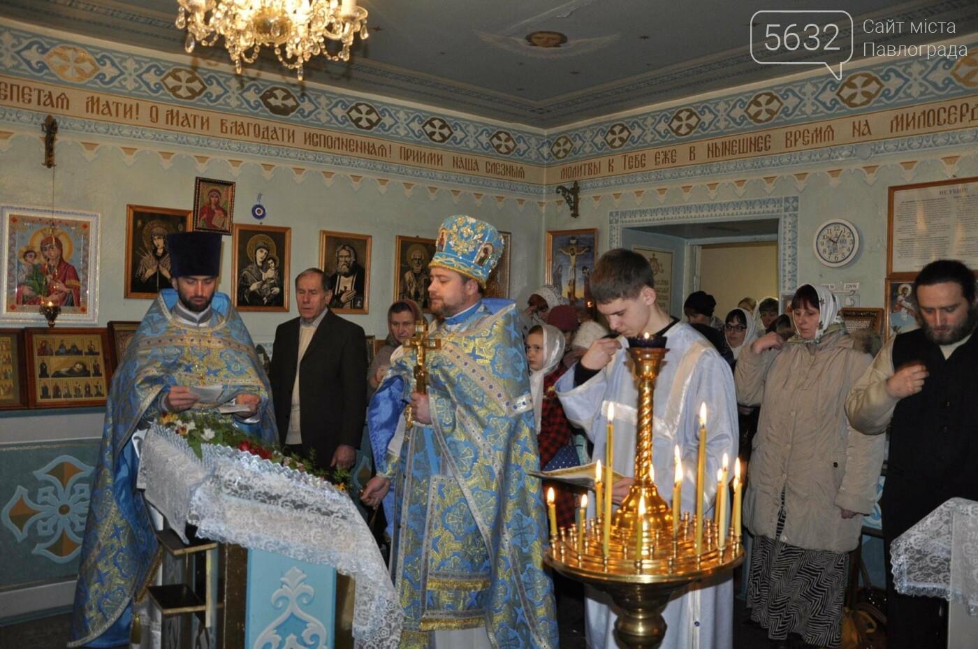 В Павлограде впервые за 20 лет на Рождество родилась двойня, фото-2