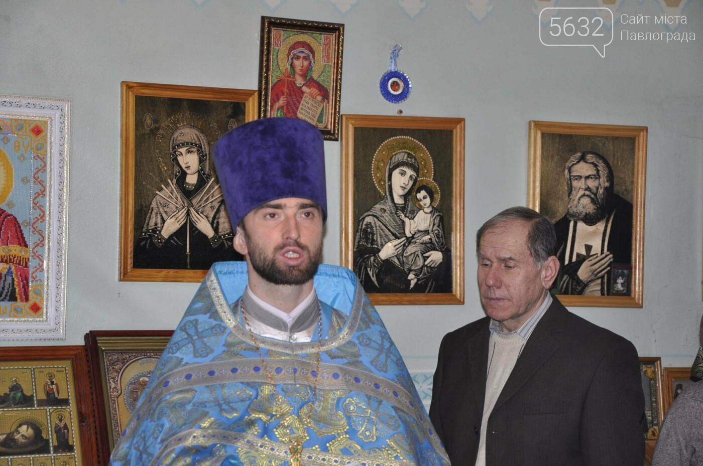 В Павлограде впервые за 20 лет на Рождество родилась двойня, фото-3