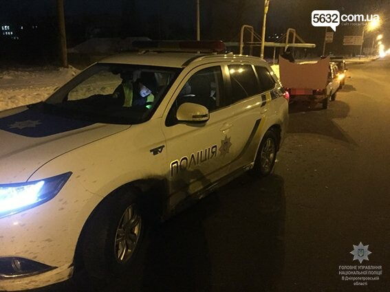 У Павлограді затримали автоугонщиків, фото-1