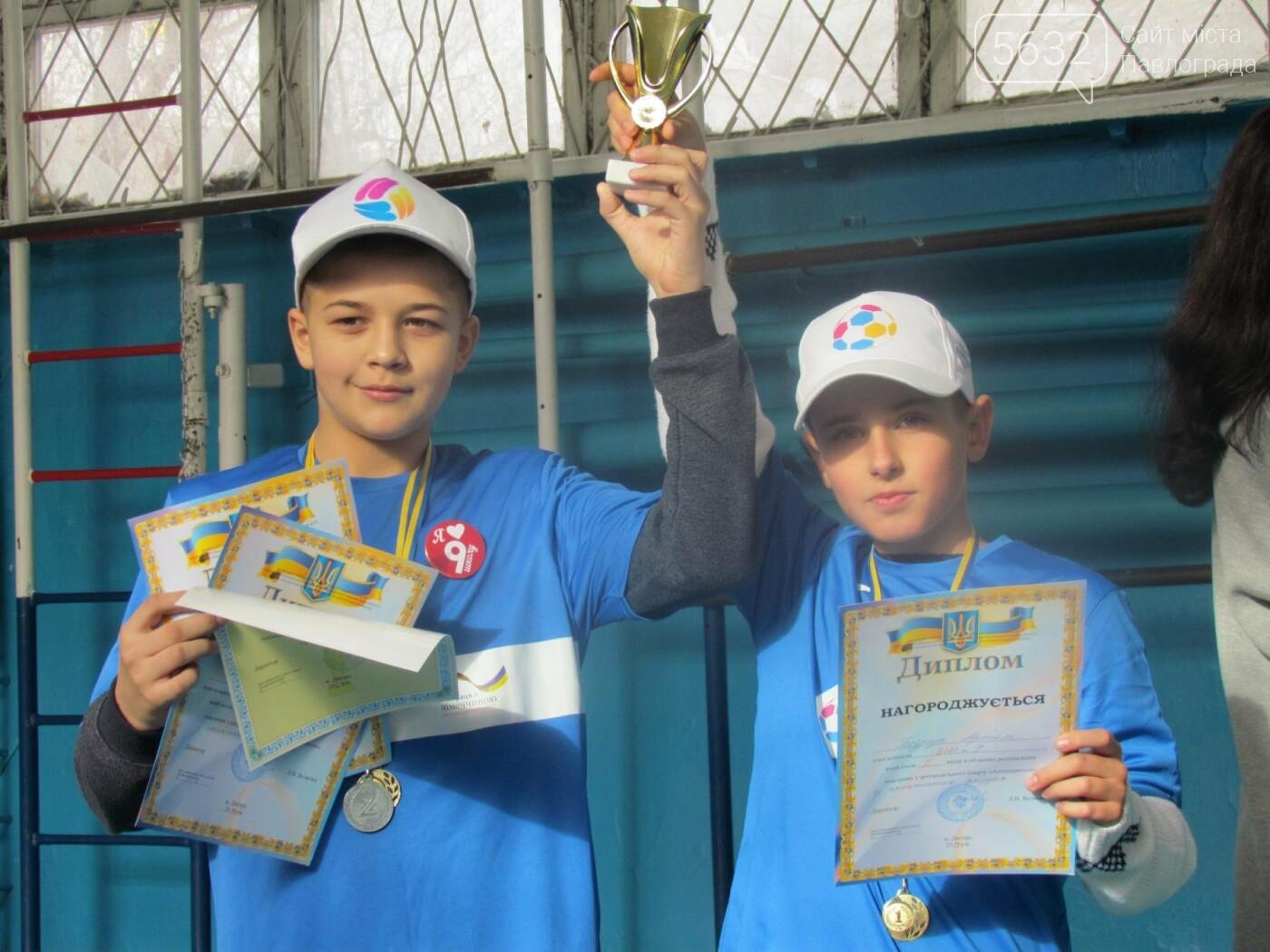 Павлоградские школьники сразились в гонке радиоуправляемых автомоделей, фото-5