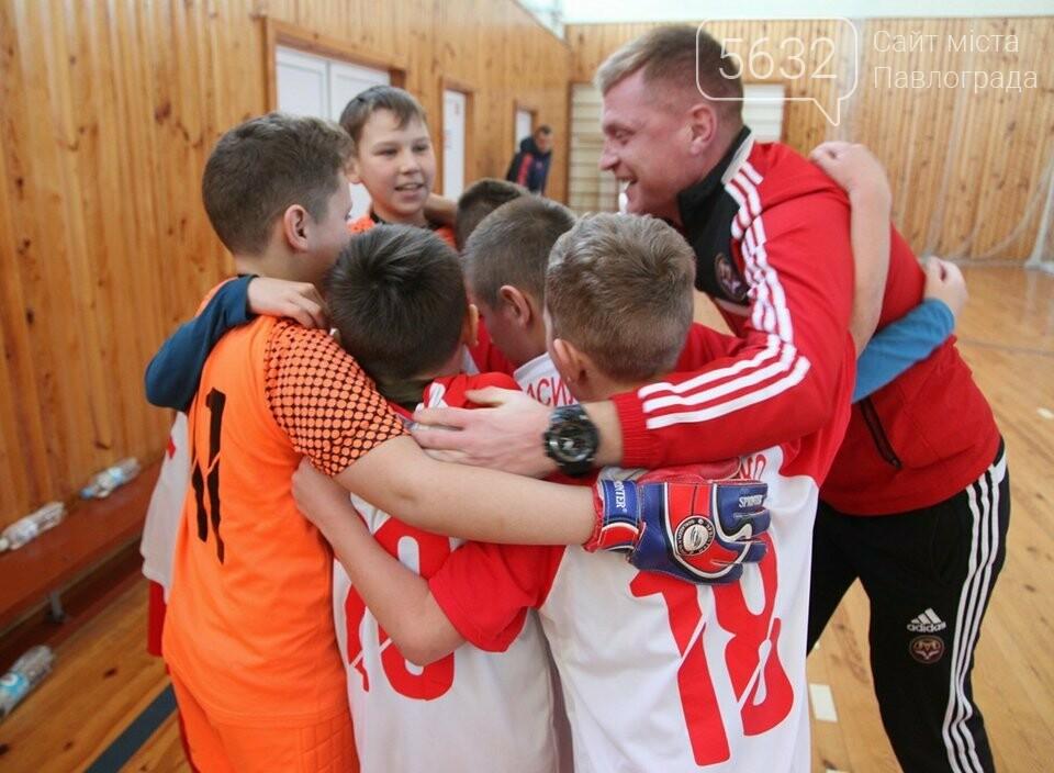 Павлоградські футболісти підкорили Ковель, фото-1
