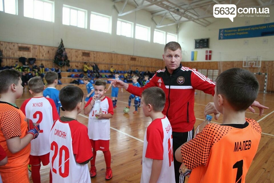 Павлоградські футболісти підкорили Ковель, фото-2