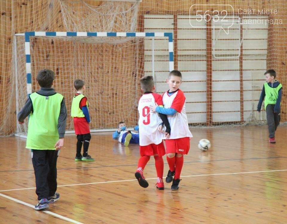 Павлоградські футболісти підкорили Ковель, фото-3
