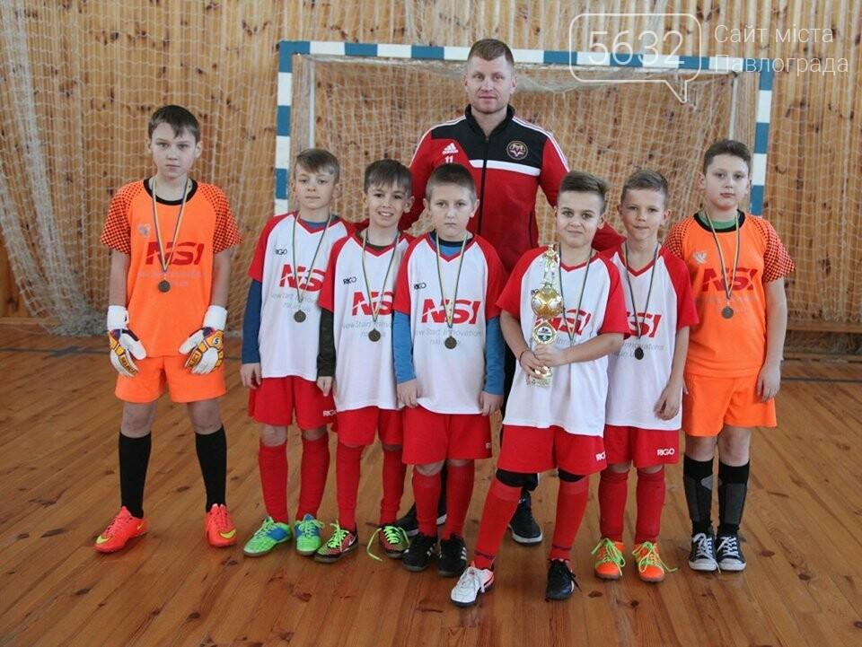 Павлоградські футболісти підкорили Ковель, фото-6