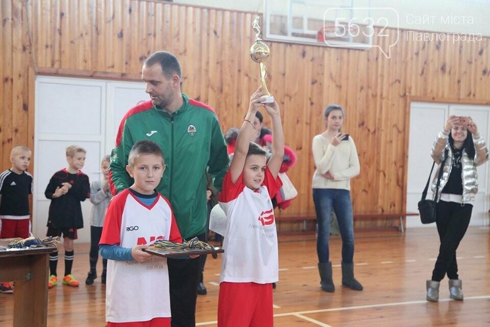 Павлоградські футболісти підкорили Ковель, фото-4