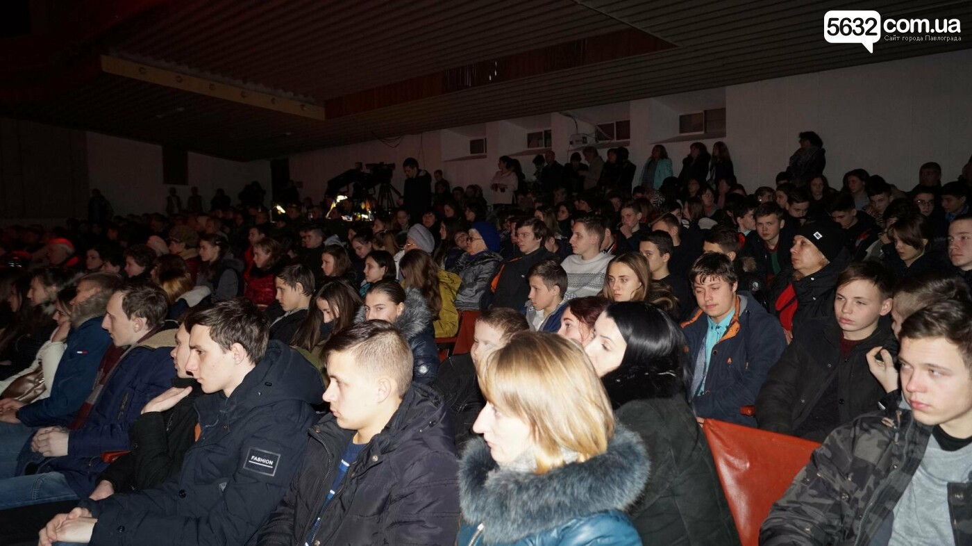 У Павлограді пройшов фестиваль героїко-патріотичної пісні, фото-10