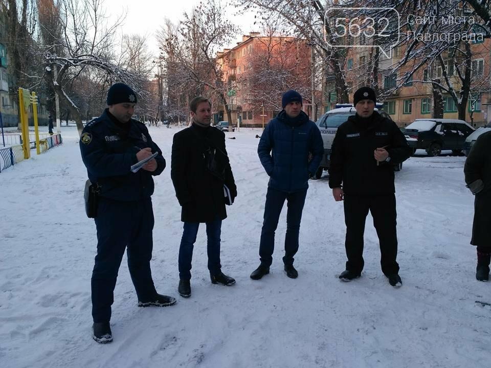 Жители Терновки довольны работой местной полиции, фото-2