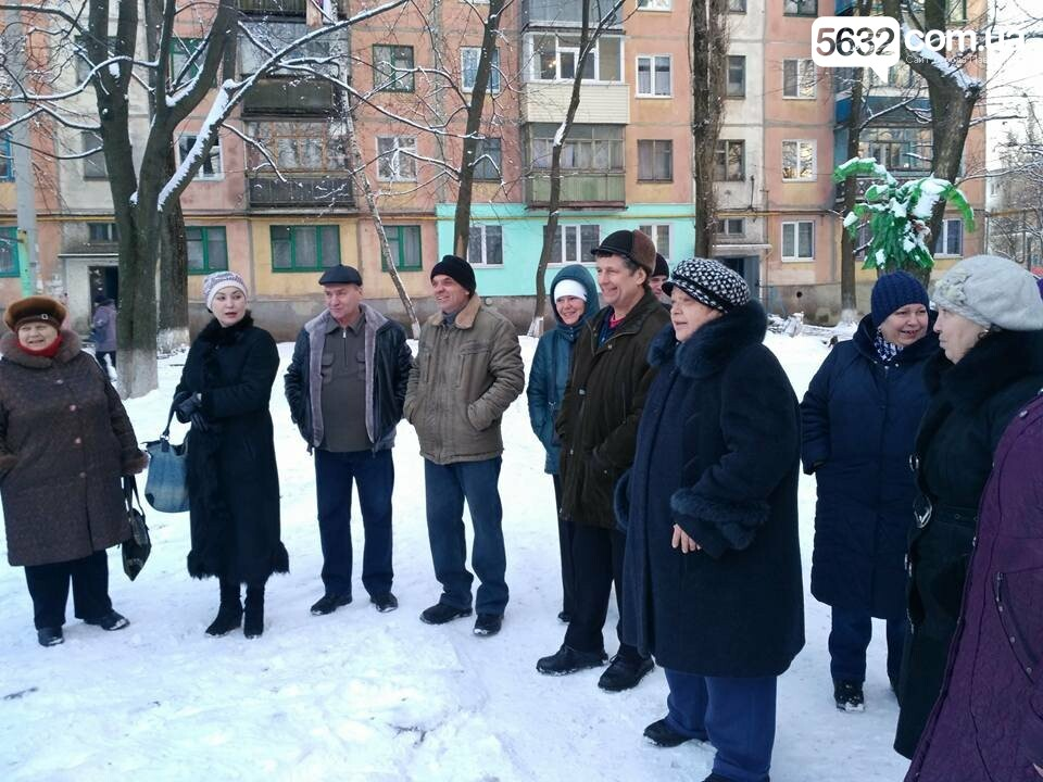 Жители Терновки довольны работой местной полиции, фото-3