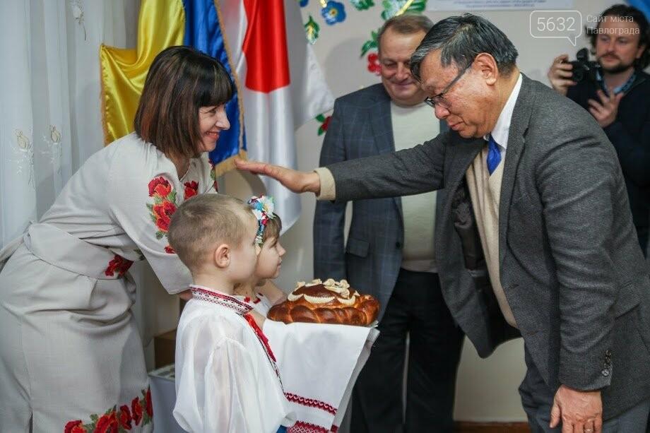 Разом із Японією оновили 6 дитсадків та шкіл Юр'ївського району, фото-6