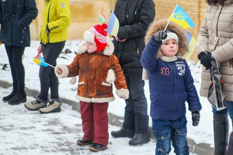 Разом із Японією оновили 6 дитсадків та шкіл Юр'ївського району, фото-2