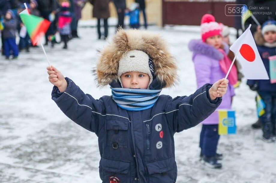 Разом із Японією оновили 6 дитсадків та шкіл Юр'ївського району, фото-5