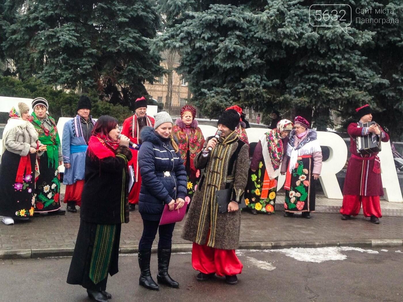 Павлоградцы устроили на Масленицу настоящие народные гулянья, фото-2