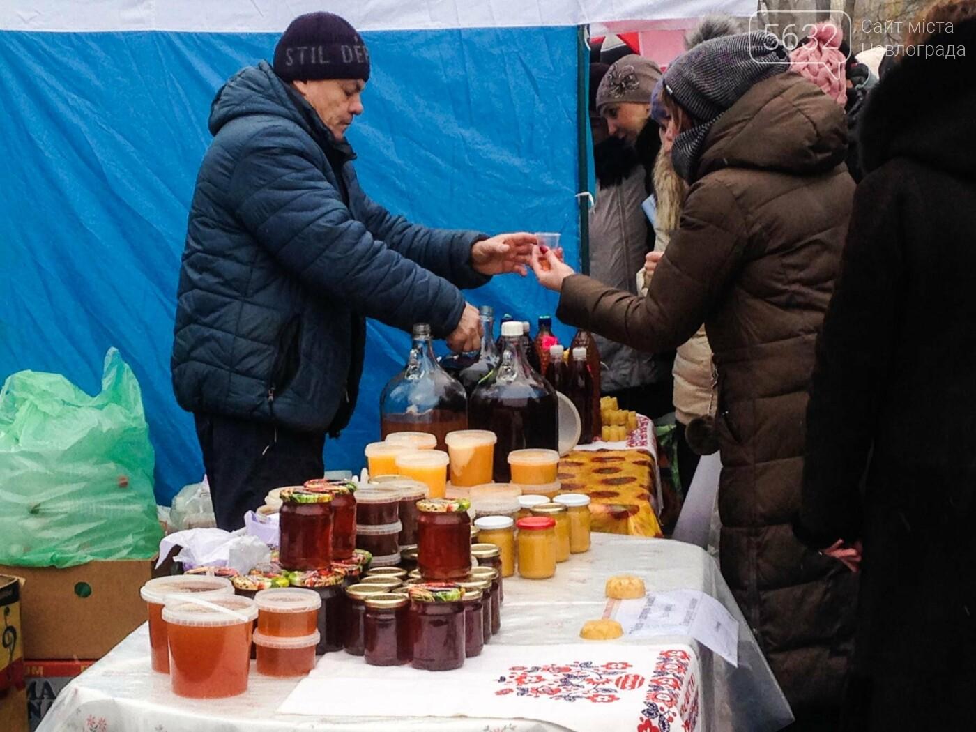Павлоградцы устроили на Масленицу настоящие народные гулянья, фото-1