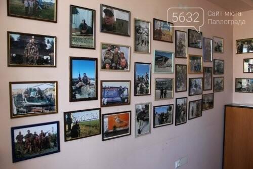 У Павлограді відкрився музей АТО, фото-3
