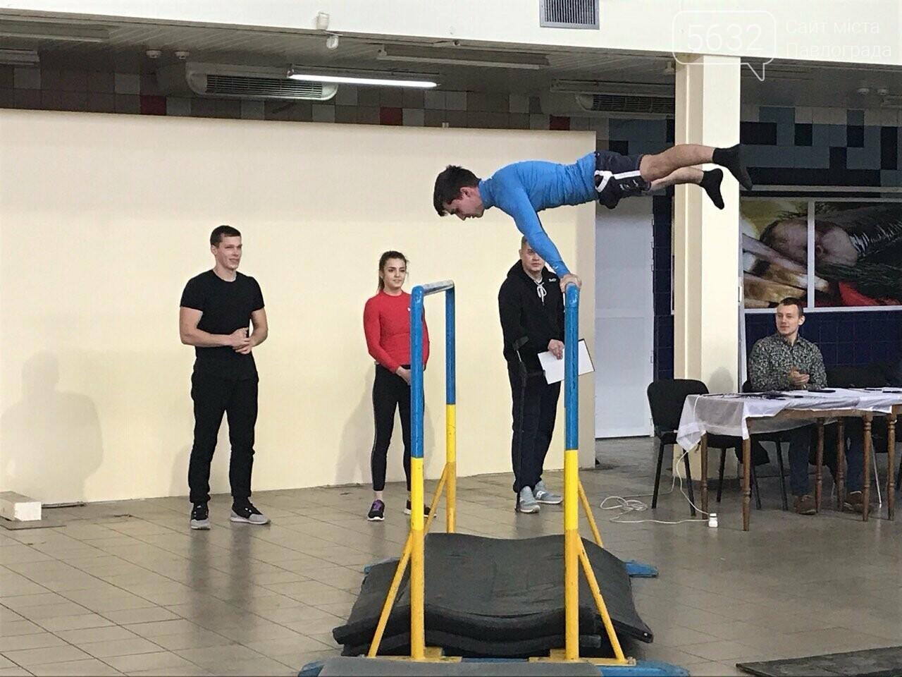 В Павлограде проходит Чемпионат Украины «UFC Workout Battles 2018», фото-2