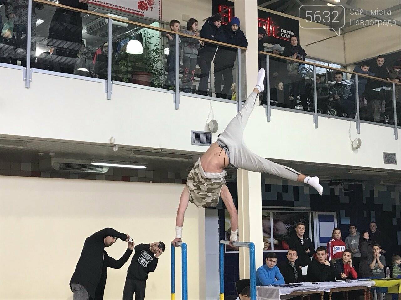В Павлограде проходит Чемпионат Украины «UFC Workout Battles 2018», фото-5