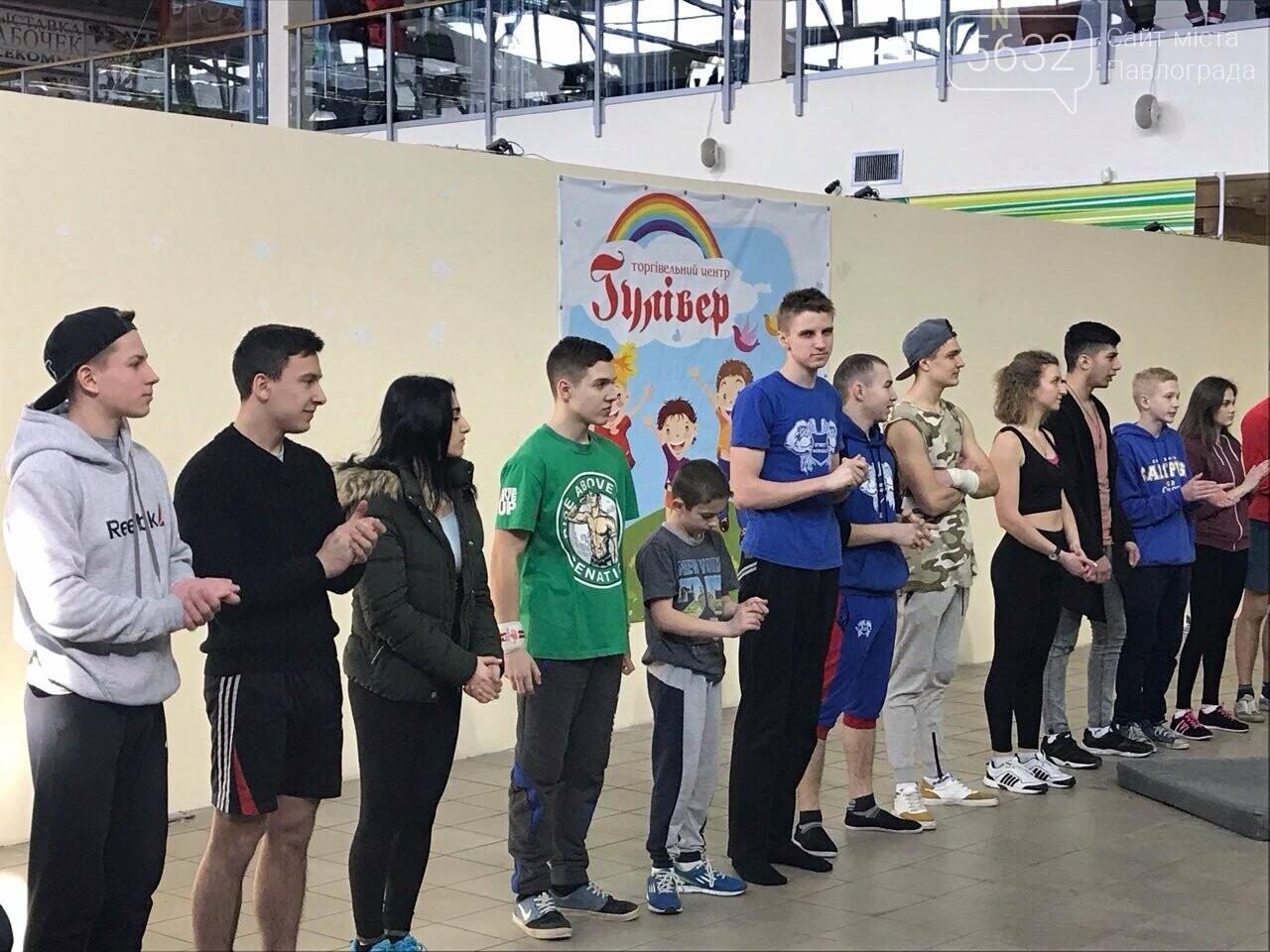 В Павлограде проходит Чемпионат Украины «UFC Workout Battles 2018», фото-6