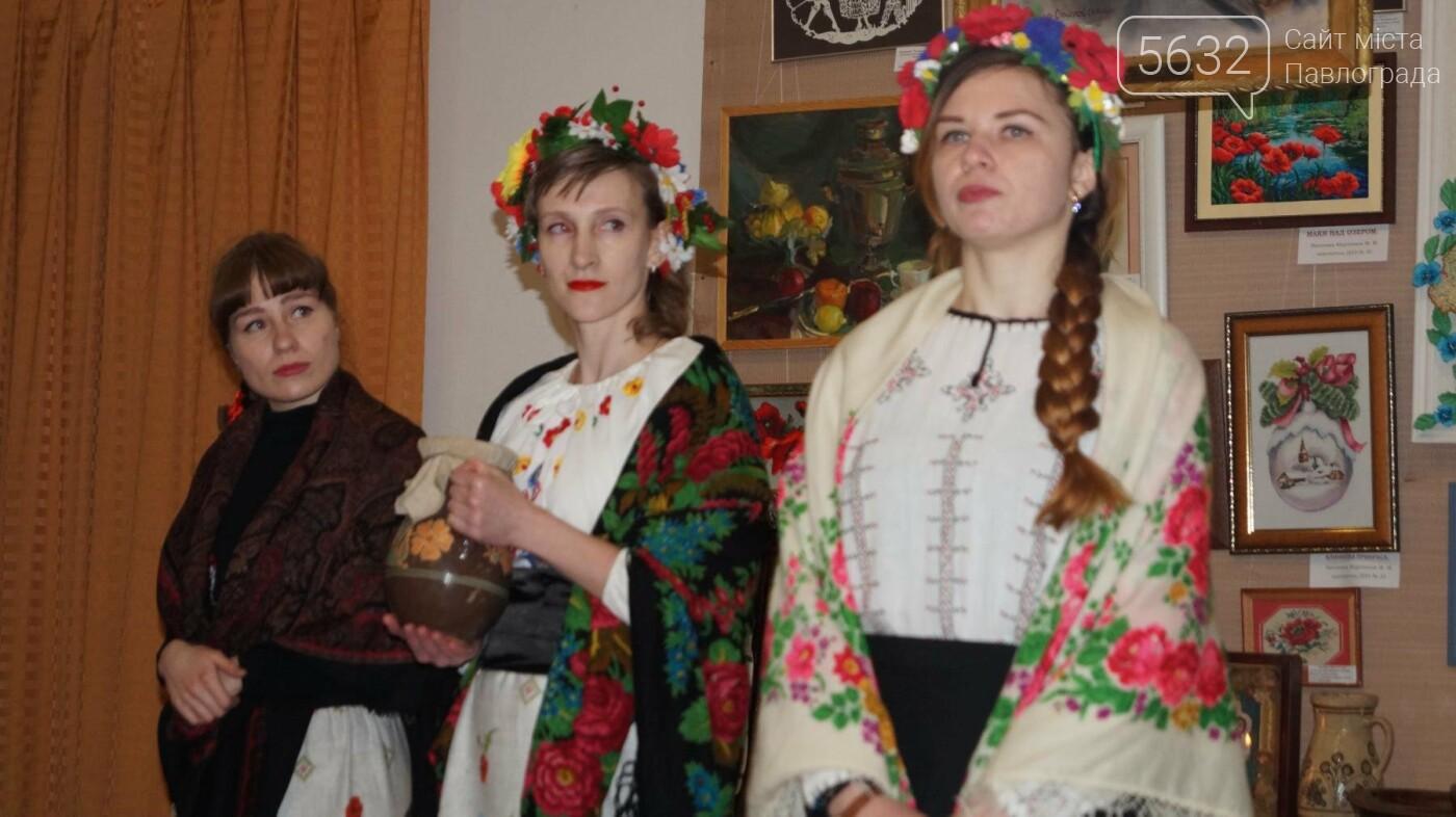 В Павлограде стартовали Шевченковские дни, фото-3