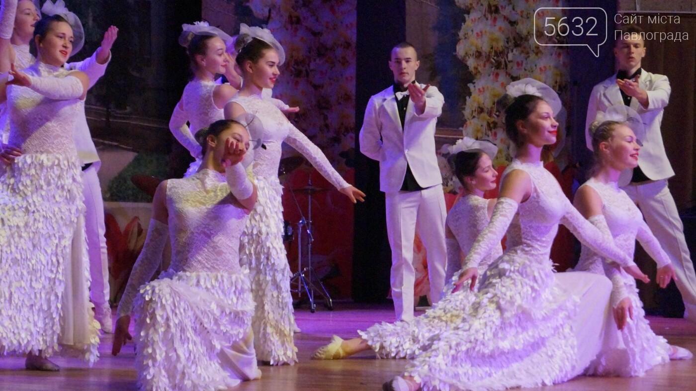 В Павлограде женщин поздравили с предстоящим празником, фото-2