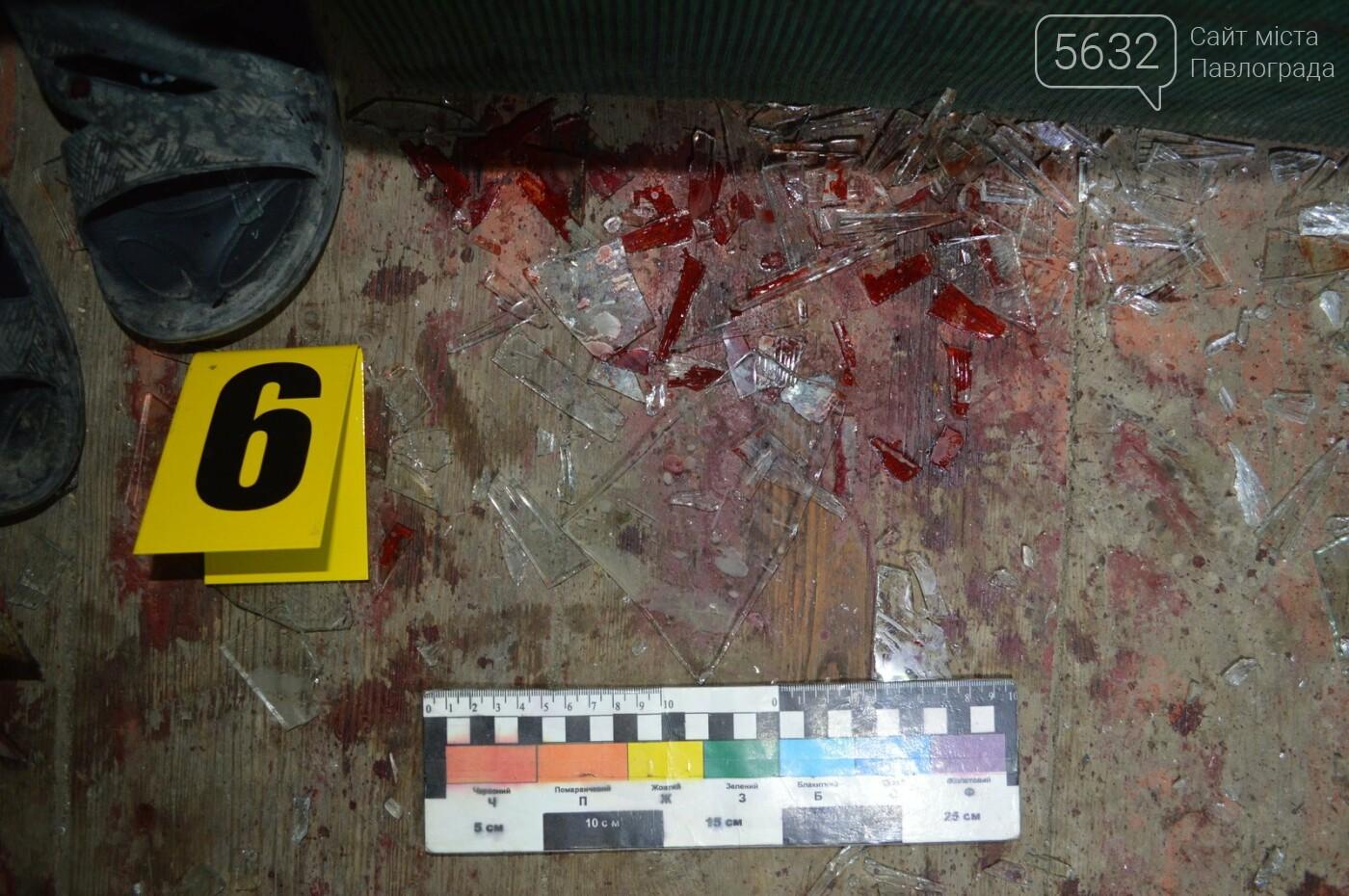 Жестокое убийство в Павлограде: школьник зарезал мужчину и 4-летнего ребенка, фото-2