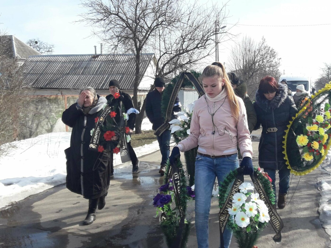 В Павлограде похоронили жестоко убитых отца и сына, фото-3