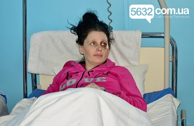 Павлоградка, яка постраждала від жорстокої різанини, розповіла, як їй вдалося вижити, фото-1