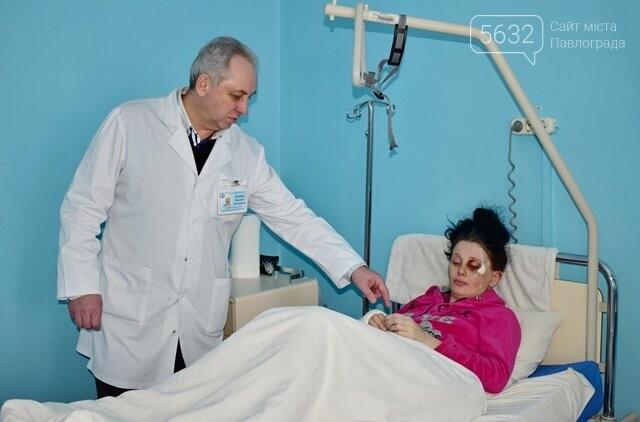 Павлоградка, яка постраждала від жорстокої різанини, розповіла, як їй вдалося вижити, фото-2