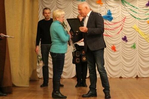 У Павлограді привітали працівників житлово-комунального господарства, фото-2