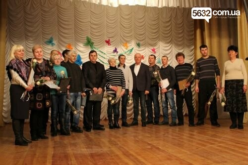 У Павлограді привітали працівників житлово-комунального господарства, фото-1