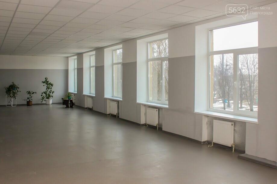 У Межовій капітально ремонтують опорну школу, фото-11