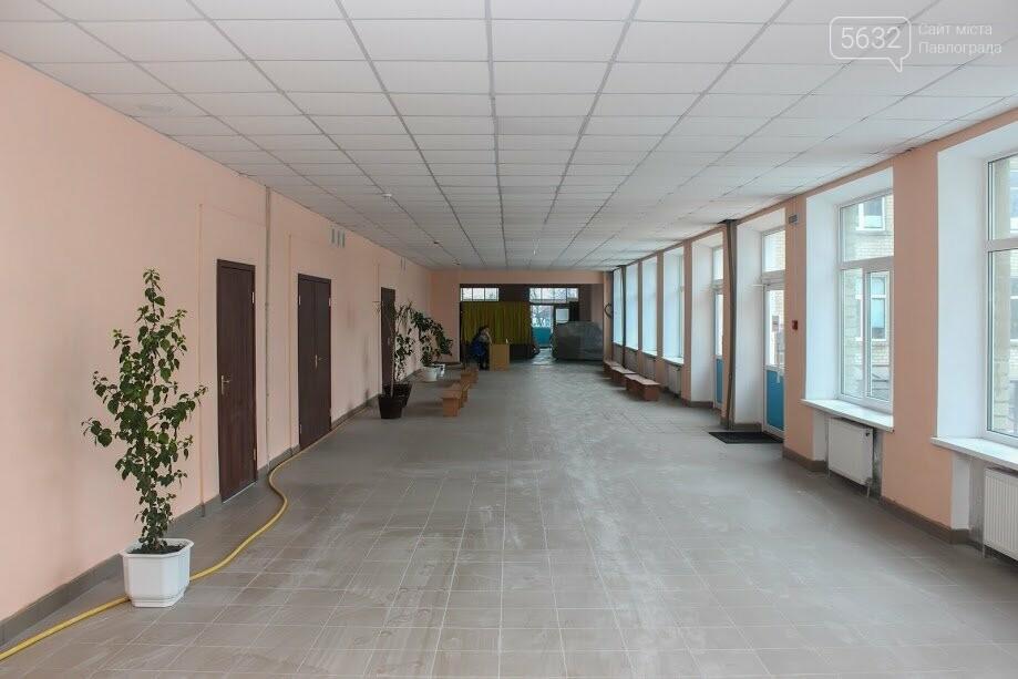 У Межовій капітально ремонтують опорну школу, фото-12