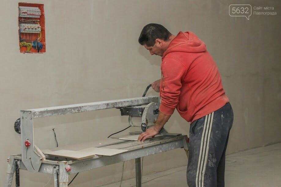 У Межовій капітально ремонтують опорну школу, фото-13