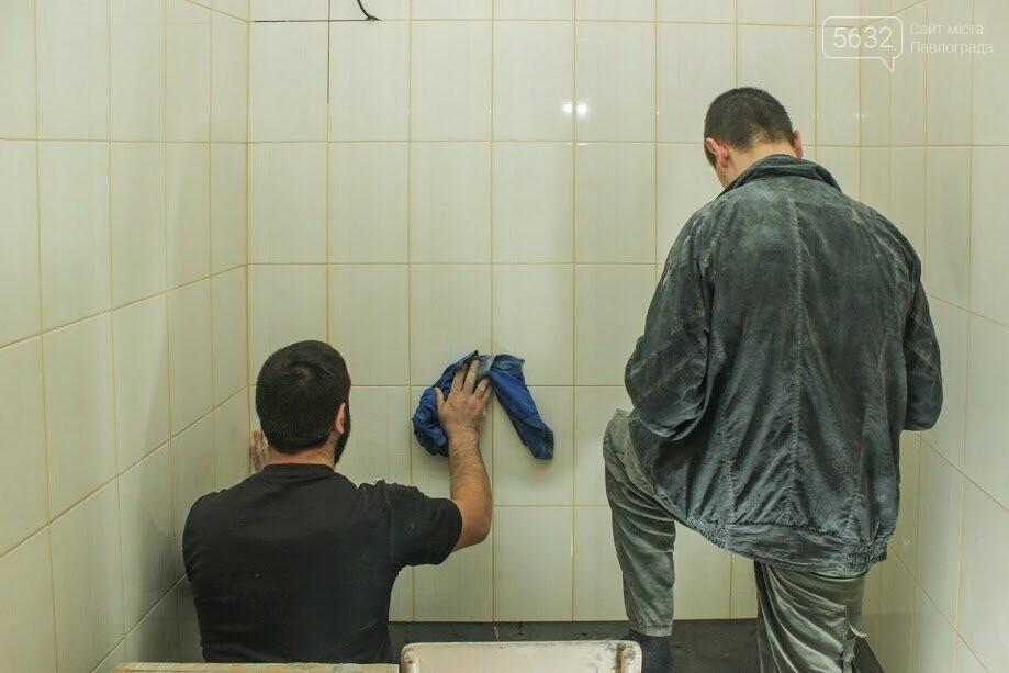 У Межовій капітально ремонтують опорну школу, фото-14
