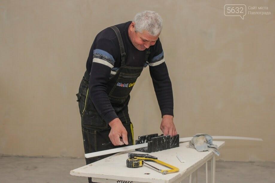 У Межовій капітально ремонтують опорну школу, фото-2