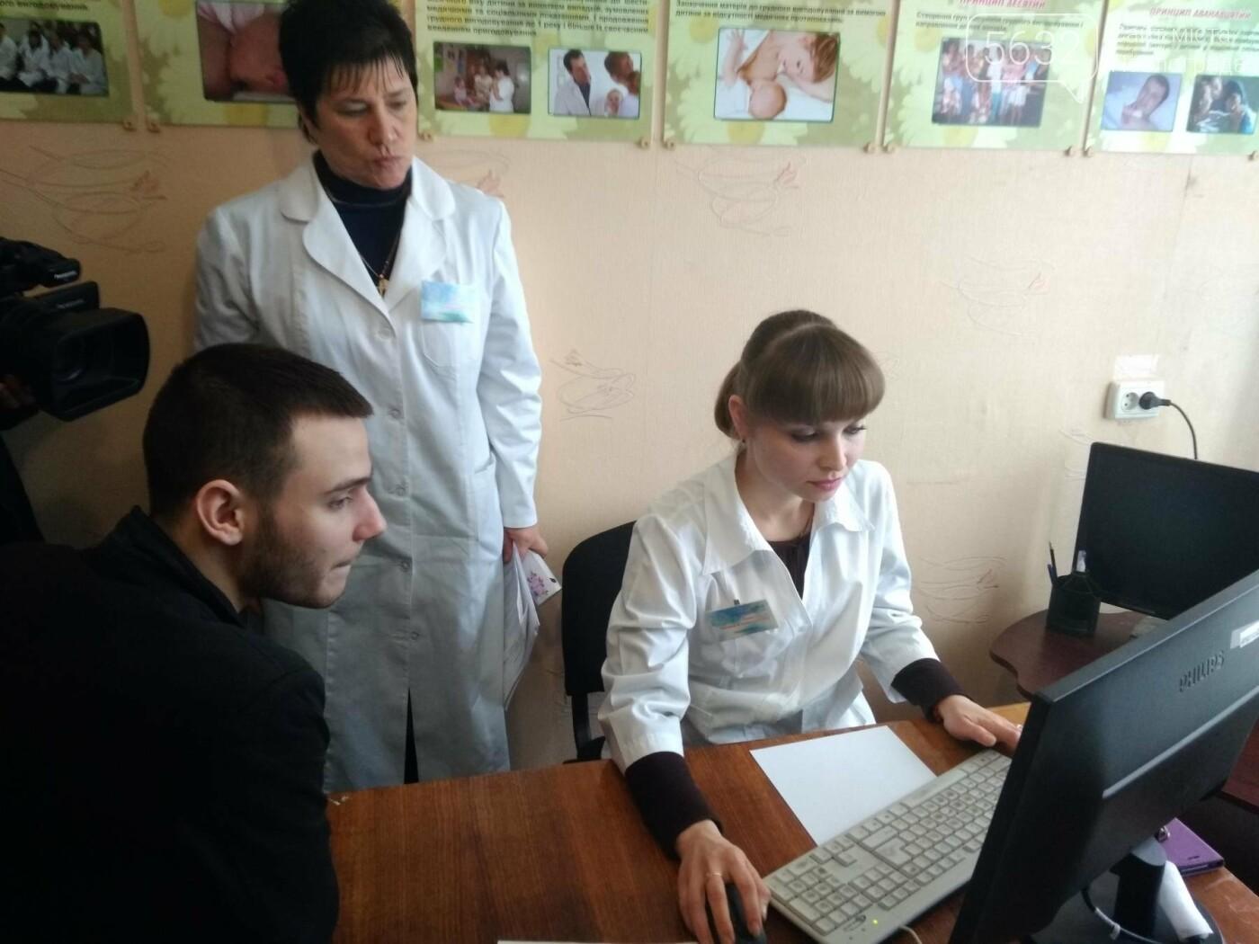 В Павлограді стартує Національна приписна кампанія до лікарів, фото-3