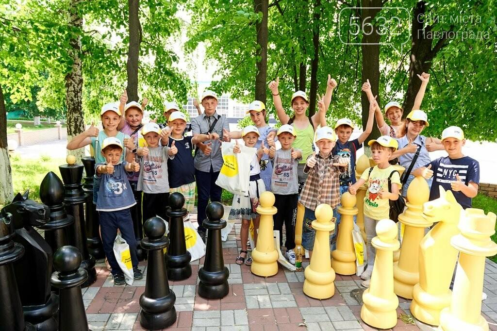 Шахтеры и полицейские поменялись детьми на один день , фото-6