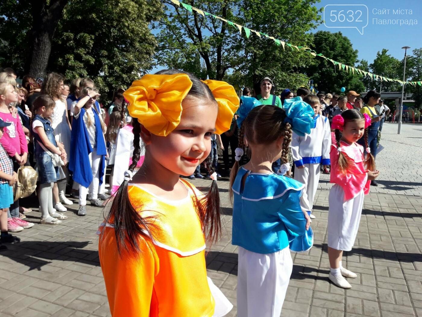 В Павлограде после реконструкции открыли Детский парк, фото-14