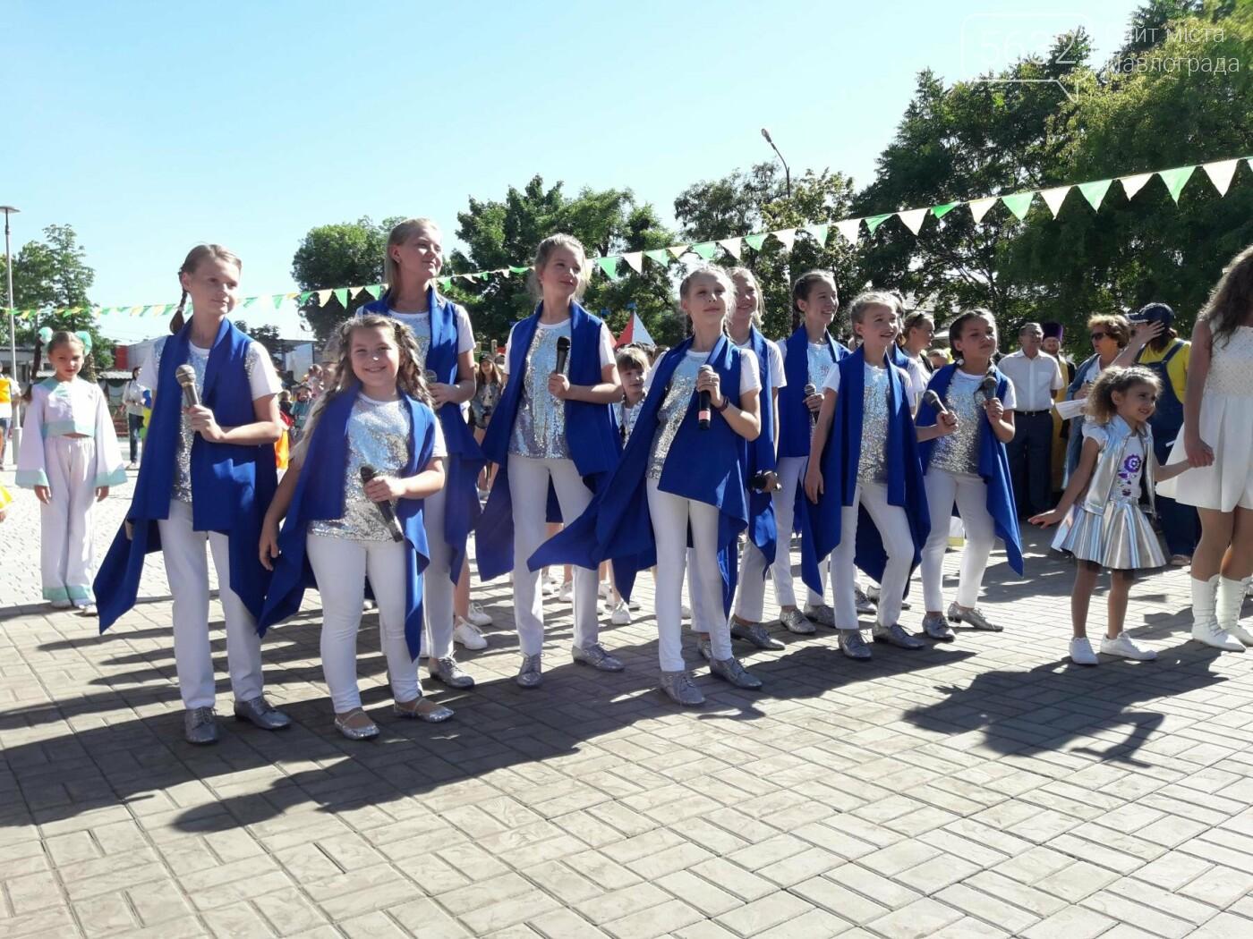 В Павлограде после реконструкции открыли Детский парк, фото-7