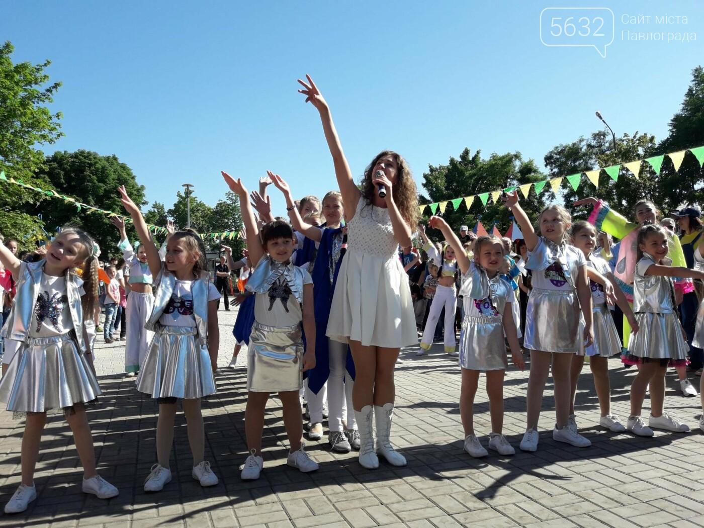 В Павлограде после реконструкции открыли Детский парк, фото-12