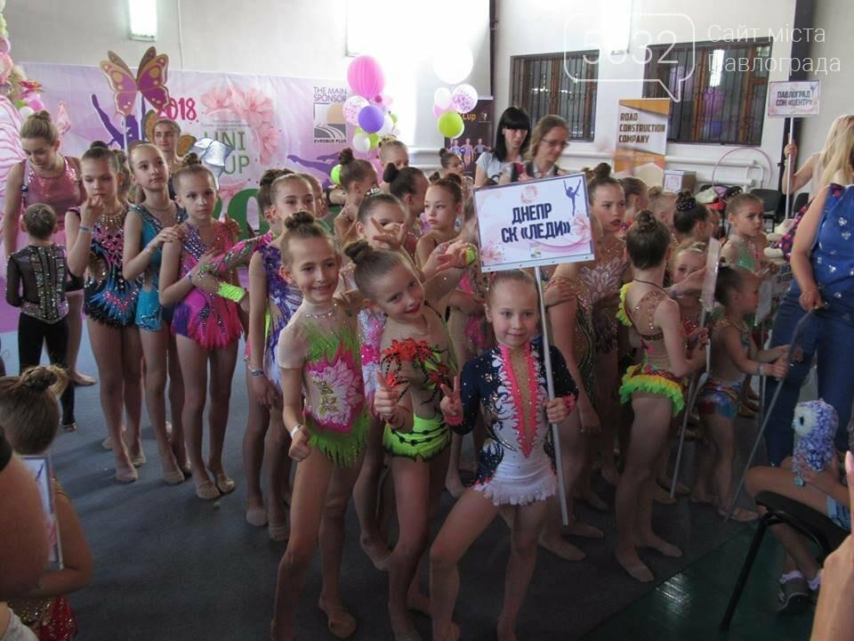 У Павлограді відбувся турнір з художньої гімнастики, фото-3