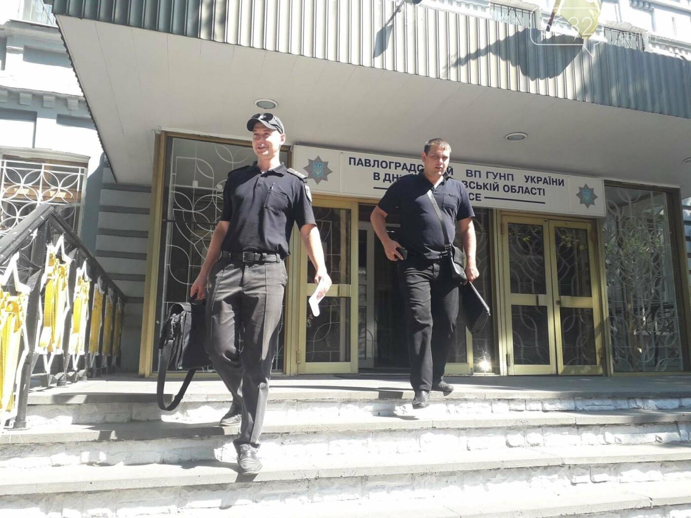 Безпеку мешканців Павлоградщини забезпечують 22 дільничі, фото-8