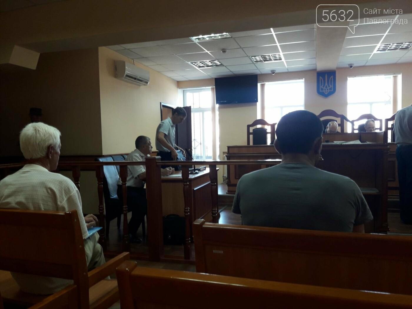 Павлоградца, которого жестоко избили возле ЦУМа, выписали из больницы, фото-1