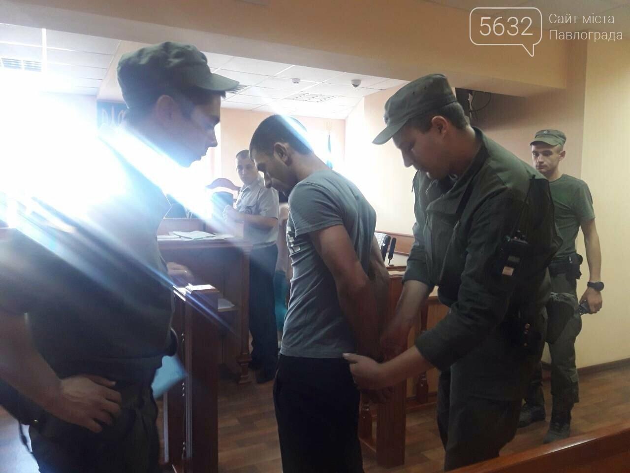 Павлоградца, которого жестоко избили возле ЦУМа, выписали из больницы, фото-2