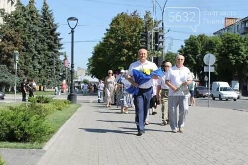 Павлоградцы почтили память жертв Второй мировой войны, фото-1