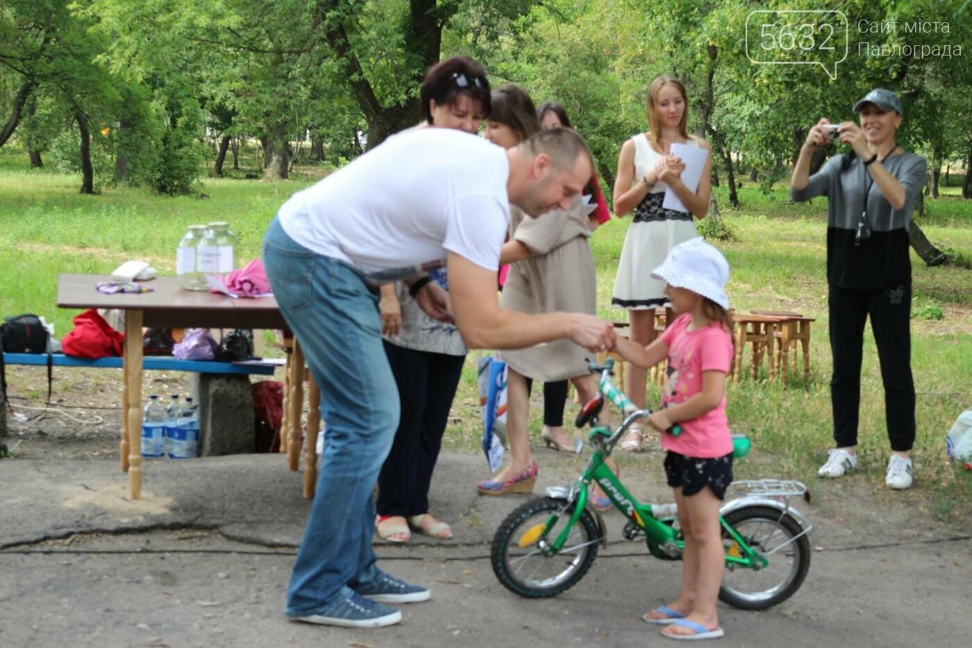 В Павлограде прошел «Спортивный уикэнд», фото-4