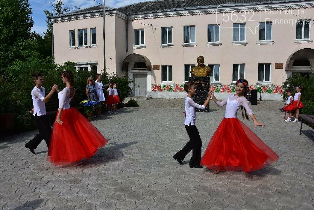Як у Першотравенську відзначили 22-у річницю Конституції України, фото-2
