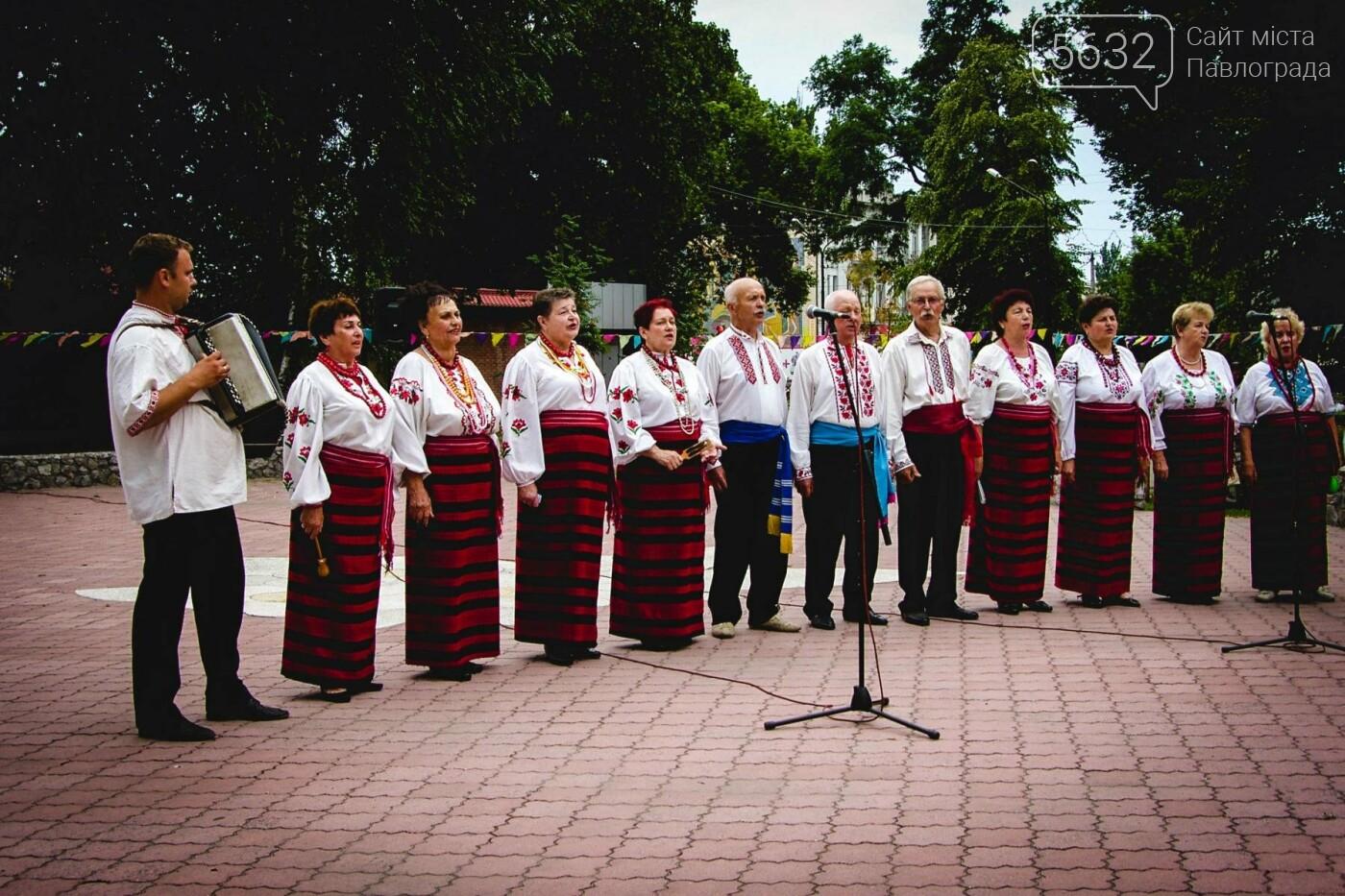 В Павлограде отметили День Конституции, фото-8